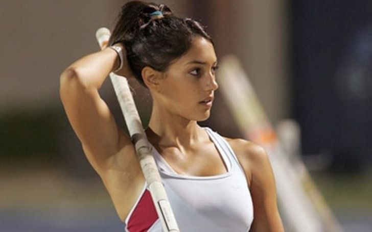 Find Out Allison Stokke's Net Worth and Personal Details!