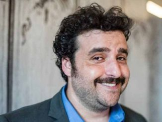 David Krumholtz possesses a net worth of $8 million as of 2019.