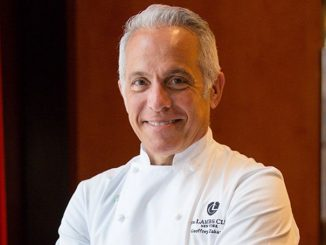 Geoffrey Zakarian possesses a net worth of $6 million as of 2019.