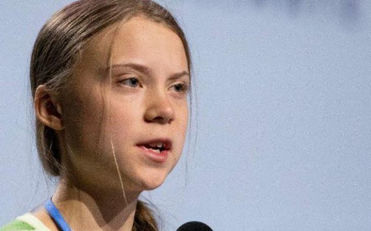 Greta Thunberg – Rise to Fame!