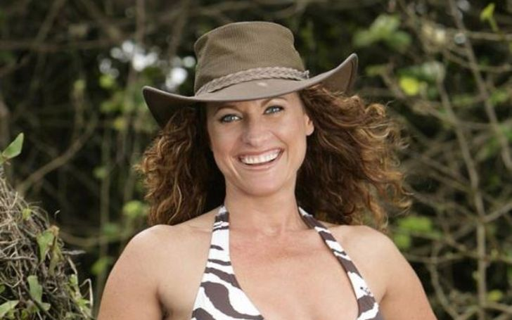 Jerri Manthey is a famous reality star.