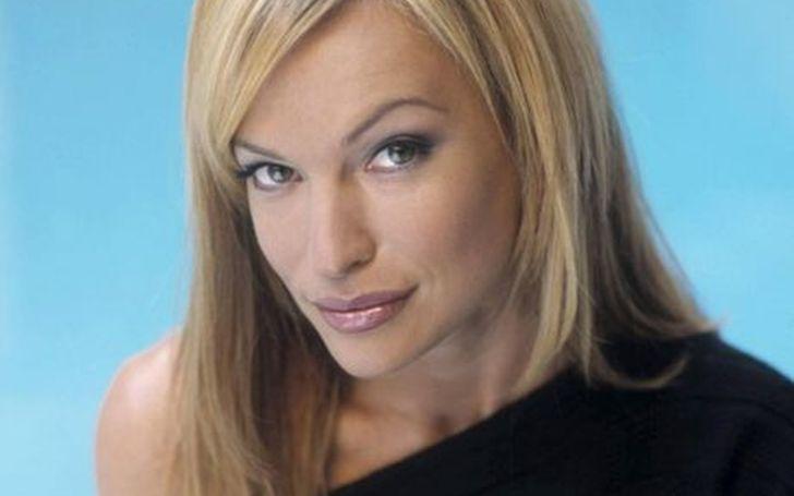 Jolene Blalock holds the net worth of $30 million.