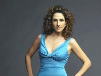 Melina Kanakaredes hodls a net worth of $2 million as of 2019.