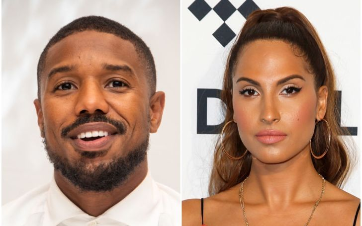 Is Snoh Aalegra Dating Michael B. Jordan? Or It's Only Rumors? Grab All The Details Here!