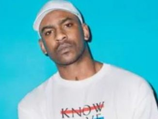 Skepta is a British rapper with Nigerian Ethnicity.