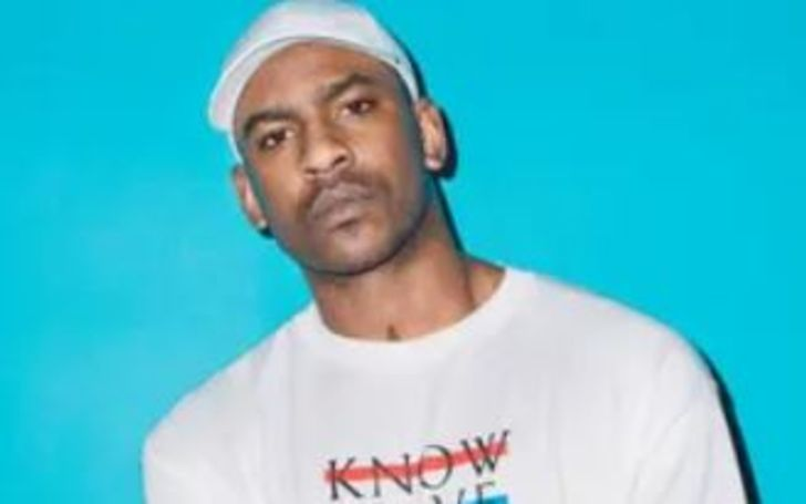 Skepta is a British rapper with Nigerian Ethnicity.