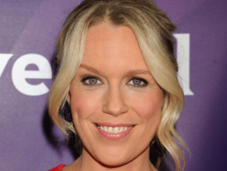 Jessica St.Clair is in the cast of 2020 movie, Like a Boss. Source: Superbhub