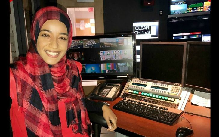 Ayah Galal Net Worth, Career, Earnings, Accolades, Personal Life