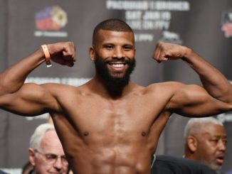 Badou Jack holds a net worth of $3 million as of 2019.