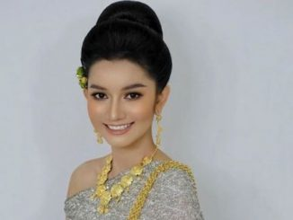 Somnang Alyna holds a net worth of $500,000 as of 2019.