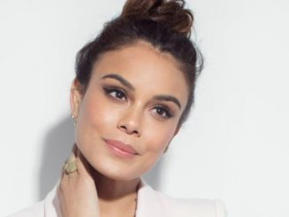 Nathalie Kelley is married to Jordy Burrows