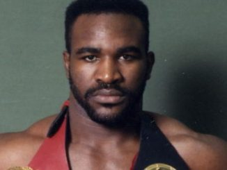 Evander Holyfield holds the net worth of $500 thousand in an average.