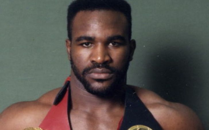 All About Evander Holyfield' Net Worth and Personal Details!