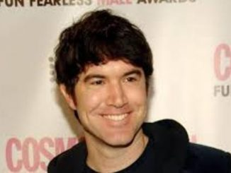 Tom Anderson sold Myspace in 2005 for $580 million. Source: Wealthypersons