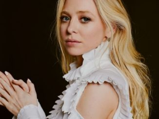 Portia Doubleday holds a net worth of $1 million as of 2020.