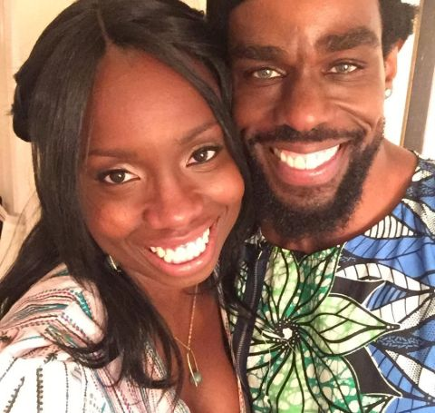 News related to Adepero Oduye relationship is still unrevealed in the media.