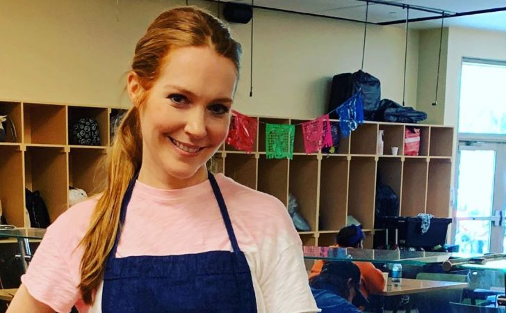 American Actress Darby Stanchfield is A Millionaire! Find Out How