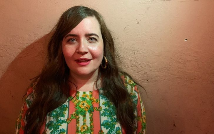 SNL Actress Aidy Bryant Married Life and Net Worth Details!