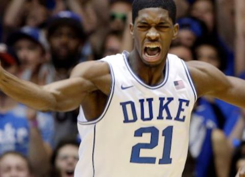 Amile formerly played for Duke Blue Devils.