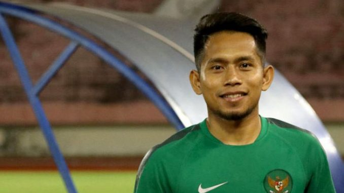 Andik Vermansah is estimated to have the total sum of $500 thousand.