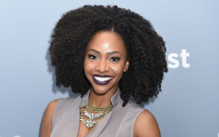 Teyonah Parris holds a net worth of $2 million as of 2020.