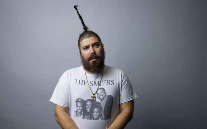 What's the Net Worth of Josh Ostrovsky?