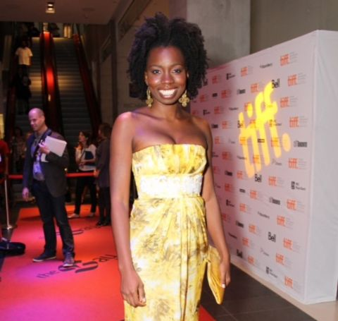 Net worth of Adepero Oduye .
