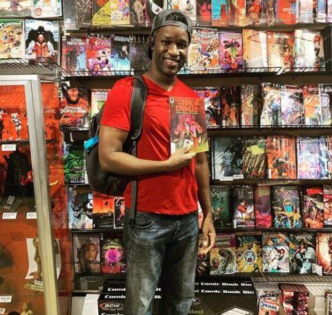 Gilbert Owuor focus on his career so, no information regarding his love life.