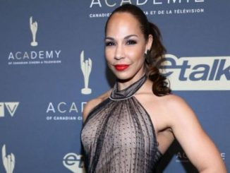 Amanda Brugel holds a net worth of $7 million as of 2020.