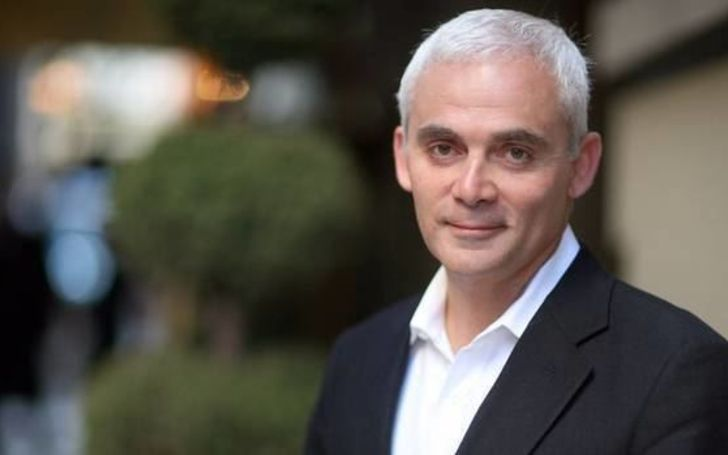Frank Giustra Net Worth and Married Life!