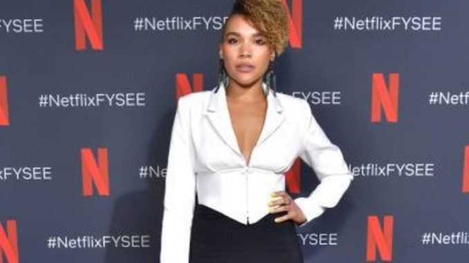 Emmy Raver-Lampman holds a net worth of $5 million as of 2020.