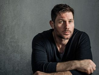 Gino Anthony Pesi is an actor.