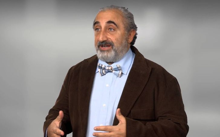 Here's the Net Worth of Gad Saad!