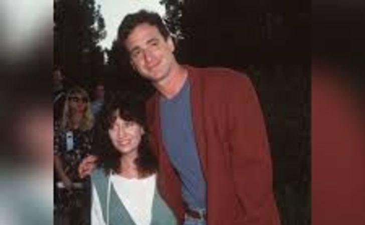 Know about Bob Saget's Ex-Wife Sherri Kramer