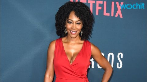 Simone Missick made money through commercials.