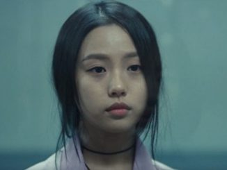 Go Min-si is one of the new Korean drama actors starting to gain popularity.