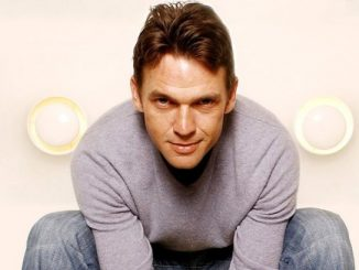 Scott Dougray is a popular actor who was selected for the role of Wolverine.