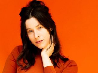 Sasha Spielberg started acting at the age of 1999. Source: Instagram