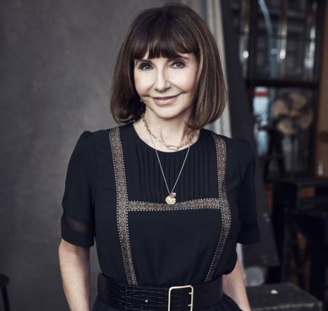 Mary Steenburgen, with her successful career as an actress, singer, and songwriter, successfully accumulated a hefty net worth of $20 million.