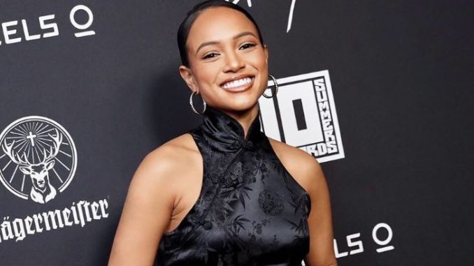 Karrueche Tran owns a staggering net worth of $900,000. Source: Instagram