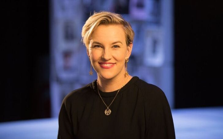 Kate Mulvany holds a net worth of $3 million as of 2020.
