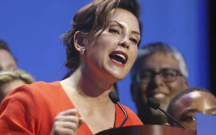 Gretchen Whitmer first marriage became a failure.