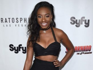 Imani Hakim holds a net worth of $500,000 as of 2020.