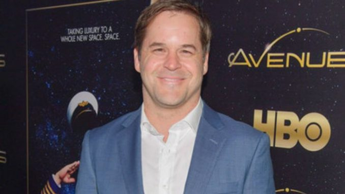 Kyle Bornheimer holds a net worth of $5 million.