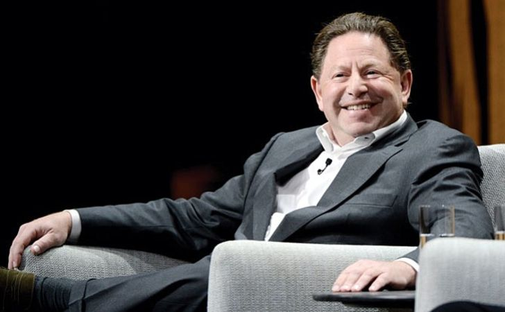 How Much is Robert 'Bobby' Kotick Net Worth?
