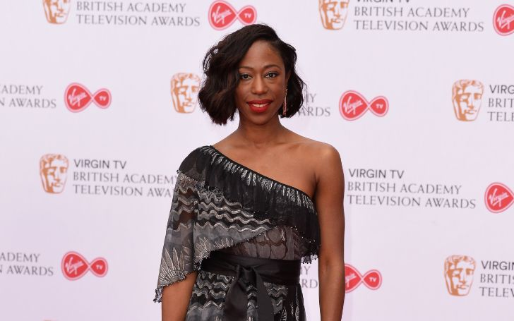 Check Out Nikki Amuka-Bird' Million Dollar NetWorth!