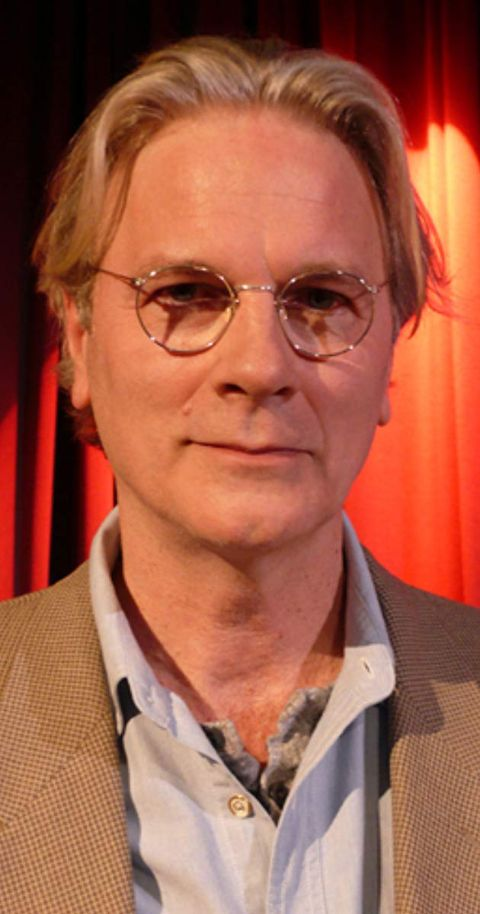 American director, Kenneth Bowser.