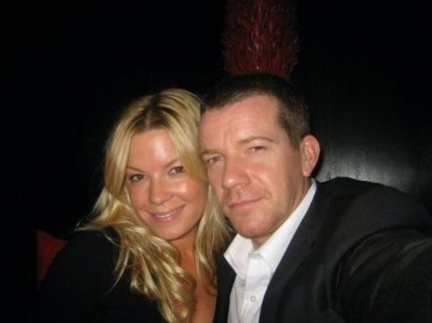 Max Beesley was once a womenizer.