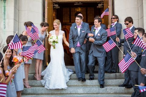 Pete Frates got married to Julie Frates.
