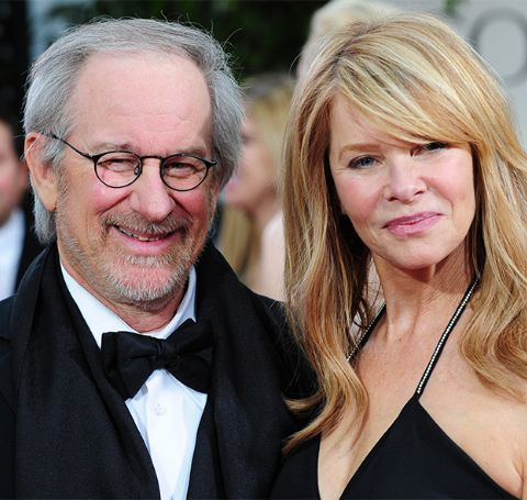 Sawyer Avery Spielberg, as stated above is the son of the American filmmaker, Steven Spielberg and retired actress, Kate Capshaw who has a hefty net worth